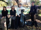 Larchmere String Quartet to play music from three centuries