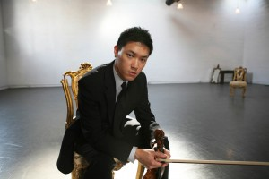 Daniel Chong.