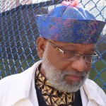 Noted photographer Chester Higgins Jr. to offer presentation