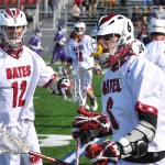On the rise in NESCAC, men's lacrosse sticks to winning formula