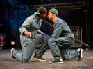 Pringle '98, star of hip-hop 'Othello,' tells Time Out Chicago how Bates theater helped his rap artistry