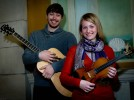 Rescheduled Bates College Folk Music Festival takes place May 9-11