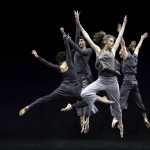 Varone company brings new and signature works for seventh dance festival visit
