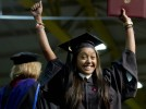 Bates Commencement 2014: Press Kit