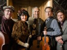 French-Gypsy swing band, star jazz guitarist bound for Bates