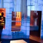 Bates Dance Festival: Bridgman   Packer present work inspired by artist Hopper