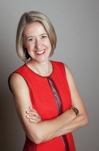 Caroline Baumann '87 is  the director of Cooper-Hewitt, National Design Museum. Copyrighted photograph by Erin Baiano.