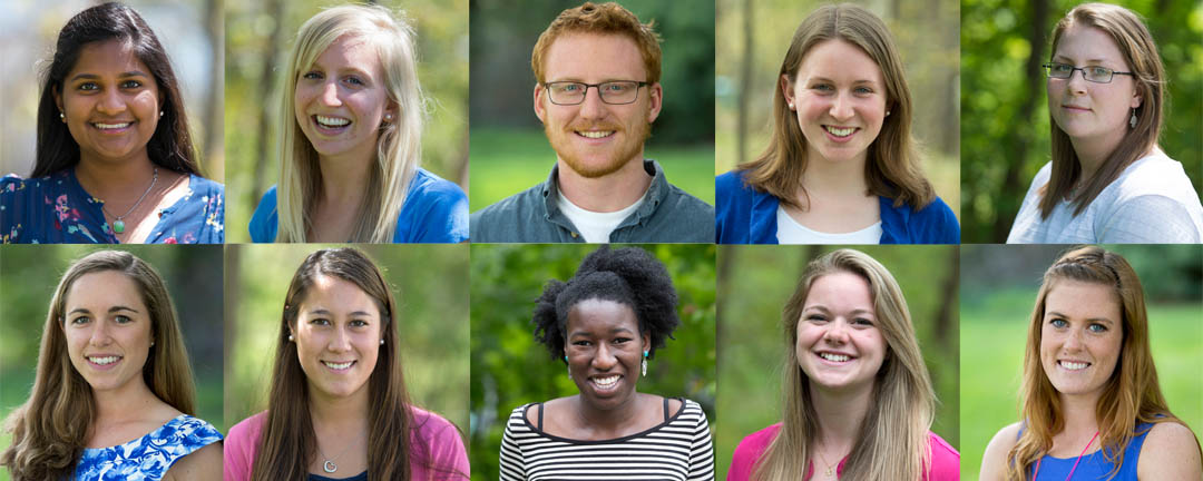 Known as a top producer of prestigious Fulbright award recipients, Bates graduated 11 such seniors in the Class of 2013. They will use their grants to study and teach abroad.