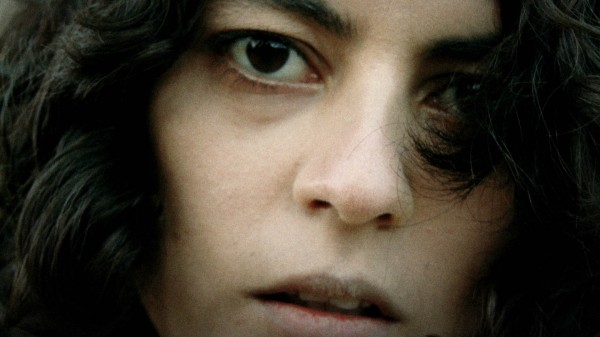 "A scene from Nahid Ghobadi and Bijan Zamanpira's film ""About 111 Girls."""
