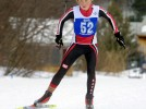 ESPNW profiles resilient former Nordic skier Kaitlyn McElroy '07