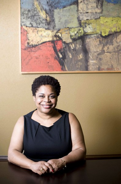 Crystal Ann Williams of Reed College has been appointed associate vice president and chief diversity officer at Bates.