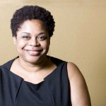 Crystal Ann Williams named associate vice president and chief diversity officer