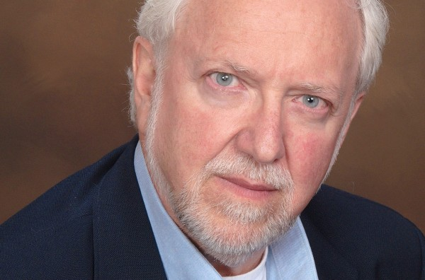 Paul Kuritz served as professor of theater from 1978 to 2013.