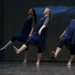 Dance Company offers two daytime performances for Parents and Family Weekend