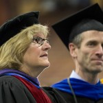 Video: Convocation 2013 featuring President Spencer's address, 'Some Thoughts on Work'