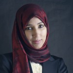 OIE Speaker Series opens with activist who defied Saudi ban on women driving
