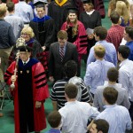 Convocation 2013: Preparing for a well-aligned life