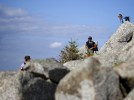 Video: For AESOP trip leaders, Katahdin is the goal, camaraderie the result