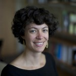 Bates welcomes new faculty: Lydia Barnett, history