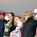 Students take charge as inaugural CBB Patrick Dempsey Challenge goes to Bates
