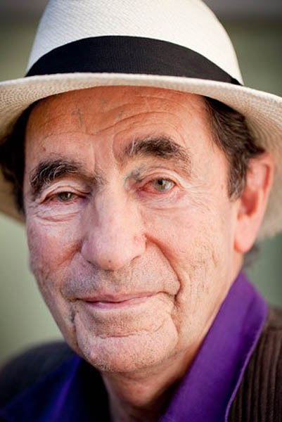 Albie Sachs Architect of postapartheid constitution in South Africa