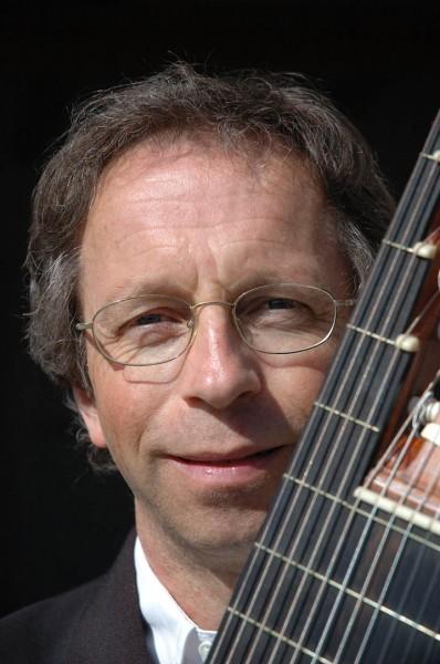 Göran Söllscher.