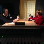 Southern Maine's TideSmart Radio interviews President Spencer