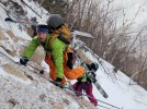 Bangor Daily News profiles backcountry ski series creator Ben Leoni '05