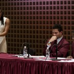 Bates, Morehouse debate King's 'Dream'