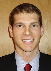 Matt Brockman '08 is a co-owner of Downeast Cider.