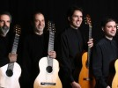 Bates welcomes Brazilian Guitar Quartet, famed for distinctive approach to repertoire