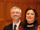 Soprano, pianist present evening of songs by Austrian composer