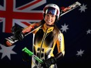Emily Bamford '15 selected to Australian Olympic alpine ski team
