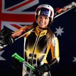 Emily Bamford '15 selected to Australian Olympic alpine ski team