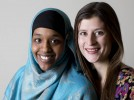 Jewish family history, hands-on health care in Africa motivate 2013 Phillips Student Fellows