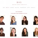 Bates Arts Society builds online showcase for creative work at Bates