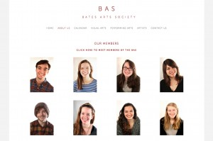 BAS Screen