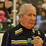 Indigenous rights and environmental activist Oren Lyons to discuss sustainability