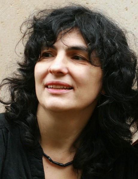 Leila Schneps.