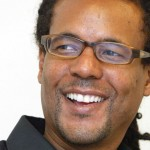 Bates presents first Maine reading by Colson Whitehead, author of 'John Henry Days,' 'Intuitionist'