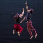 Dance company leaps ahead with 'Back Space,' showcasing student choreography