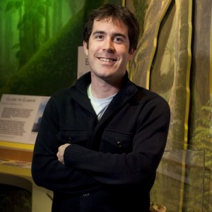 David Johnston '02 is an associate professor at Harvard, where his lab looks at how biology shaped the world billions of years ago, before the rise of atmospheric oxygen.