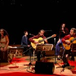Assad Family brings 'Brazilian Songbook' to Bates