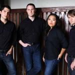 Calidore String Quartet to perform