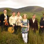 Unforgettable Irish sextet Danú performs March 13