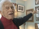 Channel 6 TV news magazine profiles pianist Frank Glazer, now age 99