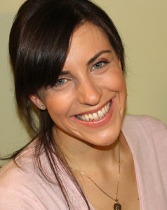 Aliza Luft '06 is a Ph.D. candidate at the University of Wi