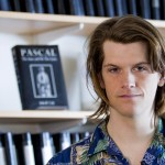 2014 Watson Fellow Brian Kennedy