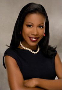 "Isabel Wilkerson, author of ""Warmth of Other Suns."""