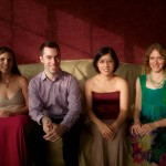 Gamelan, Momenta Quartet collaboration focuses on Western composers